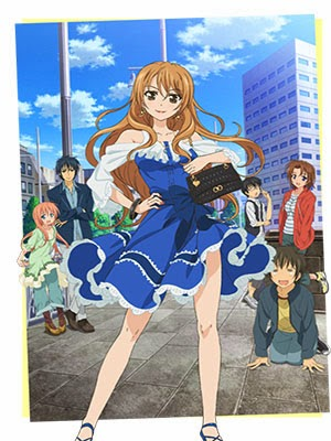 Descargar Golden Time por MEGA