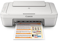 Canon PIXMA MG2520 Driver Download For Mac, Windows, Linux