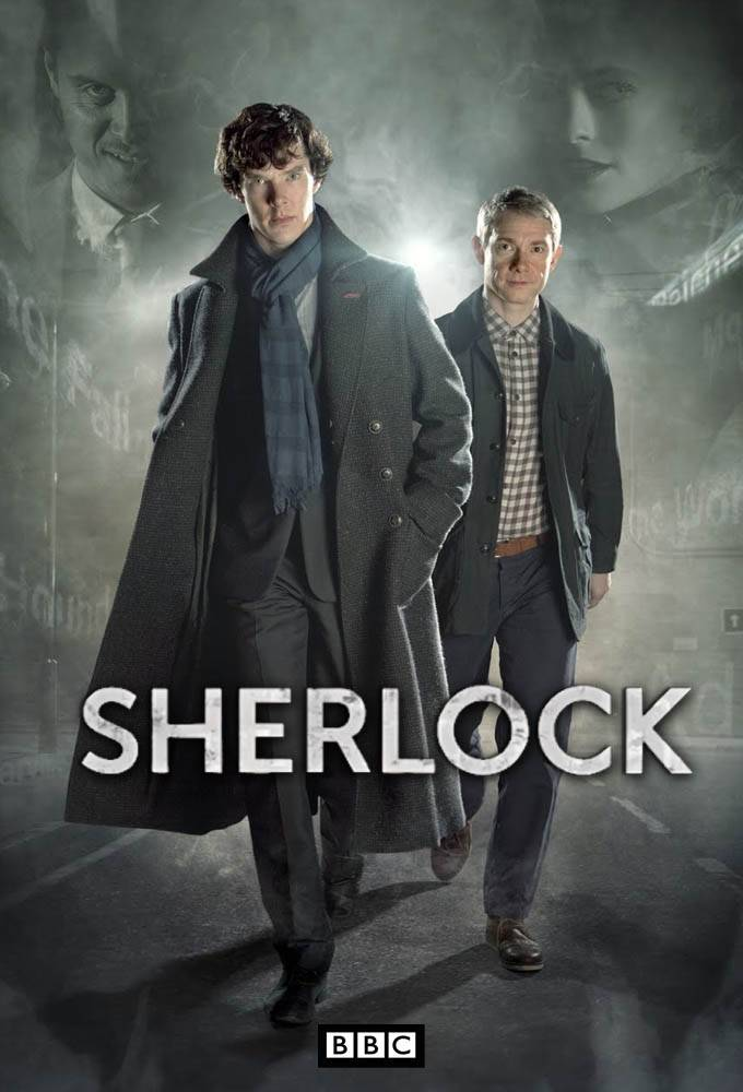 dating etsivä Sherlock kerityinen silta dating site