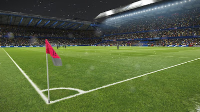 PES 2019 Stadium Stamford Bridge by MjTs-140914