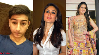 Sara Ali Khan Pictures   Sara Ali Khan and Ihim Ali Khan Kareena Kapoor  ~  Exclusive Celebrities Galleries 006.jpg