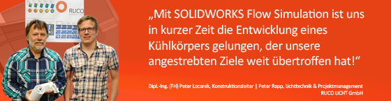 Solidworks Beleuchtung | Mb Cad Technik News You Can Use Solidworks Flow Simulation Bei