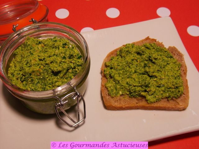 Comment faire une tartinade Vegan originale ?
