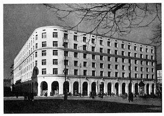 Dom Bez Kantów w Warszawie
