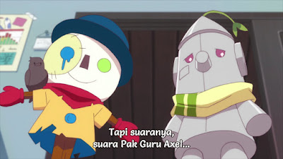 Download Ozmafia!! Episode 07 Subtitle Indonesia