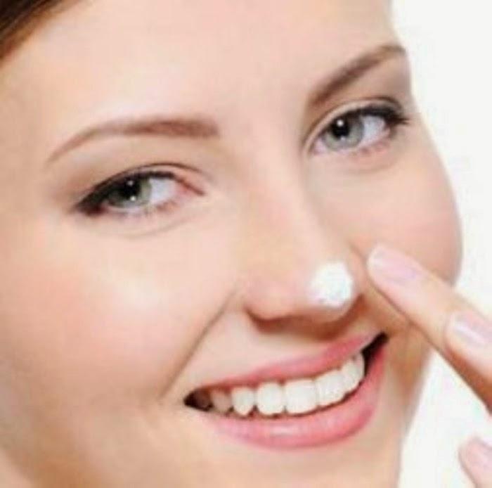 5 Penyebab Dan Cara Menghilangkan Jerawat Di Leher Cepat: Cara Menghilangkan Komedo Putih Di Hidung
