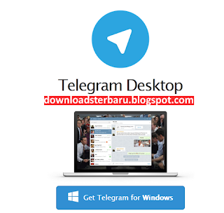 Telegram Messenger For PC Download