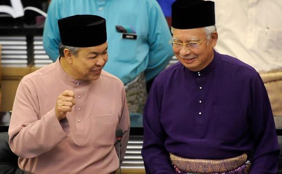 Zahid Hamidi Kata Penculik Sasar Perdana Menteri Malaysia