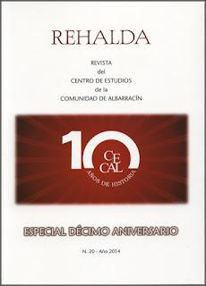Revista Rehalda