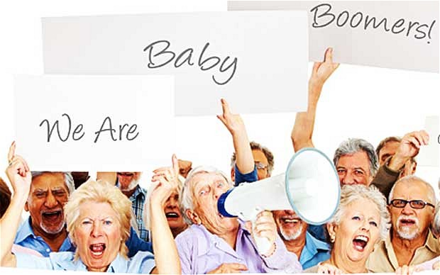 Livingston County Health Center Blog: Baby Boomers ...