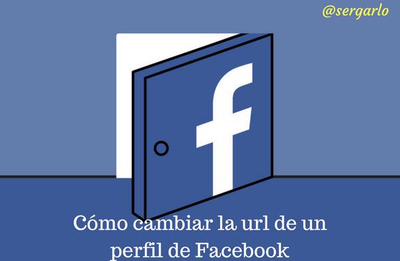 Redes Sociales, Social Media, Facebook, url, perfil,