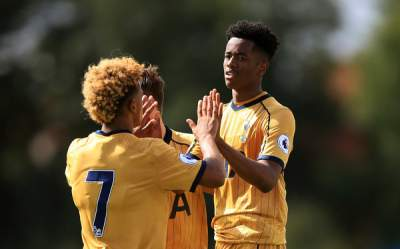 Watch Marcus Edwards take on Liverpool tonight