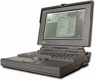 Powerbook (1991)