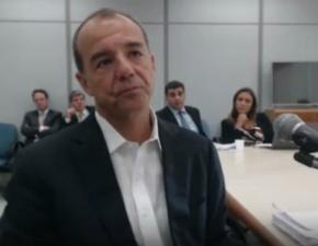 Cabral diz a Moro que usou caixa 2 para pagar itens de luxo