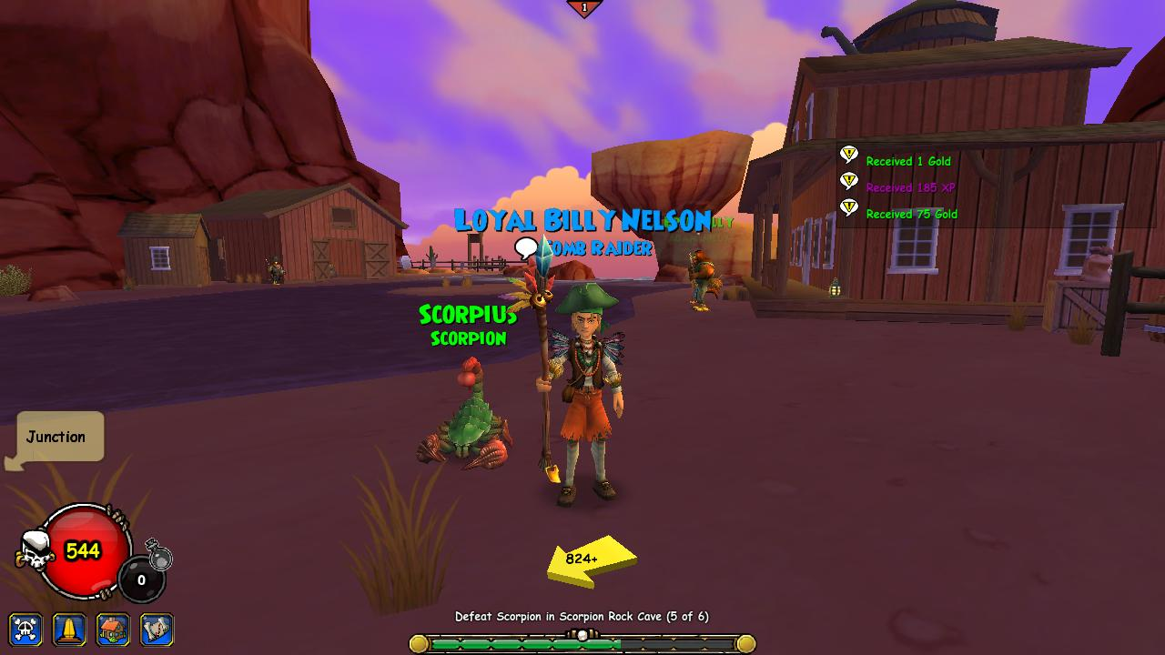 Pirate101 Best Companions For Swashbuckler