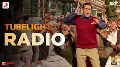 Radio Lyrics - Kamaal Khan, Amit Mishra | Salman Khan | Tubelight