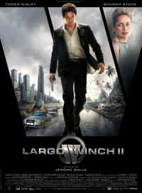 Largo Winch II 2011 Hindi Dubbed Movie Download 400mb Bluray