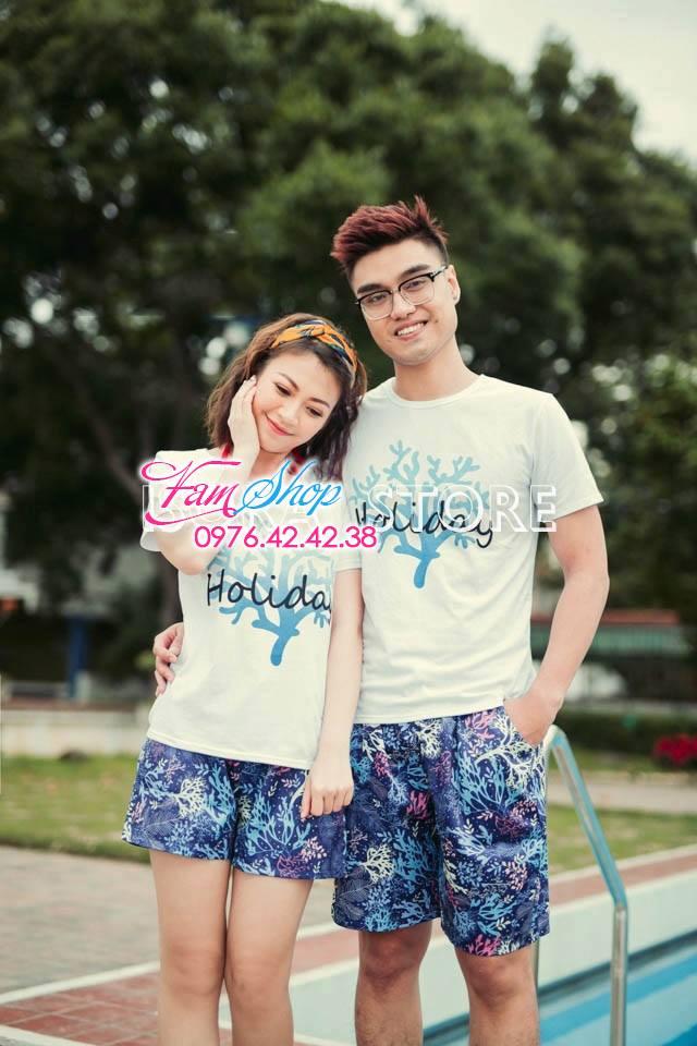 Cua hang do di bien tai Son Tay