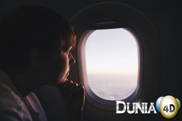 10 Trik biar Gak Mabuk Saat Mudik Naik Pesawat, Pulkam Jadi Senang