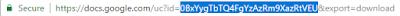 Tutorial Mengatasi Download Limit Google Drive Terbaru 1