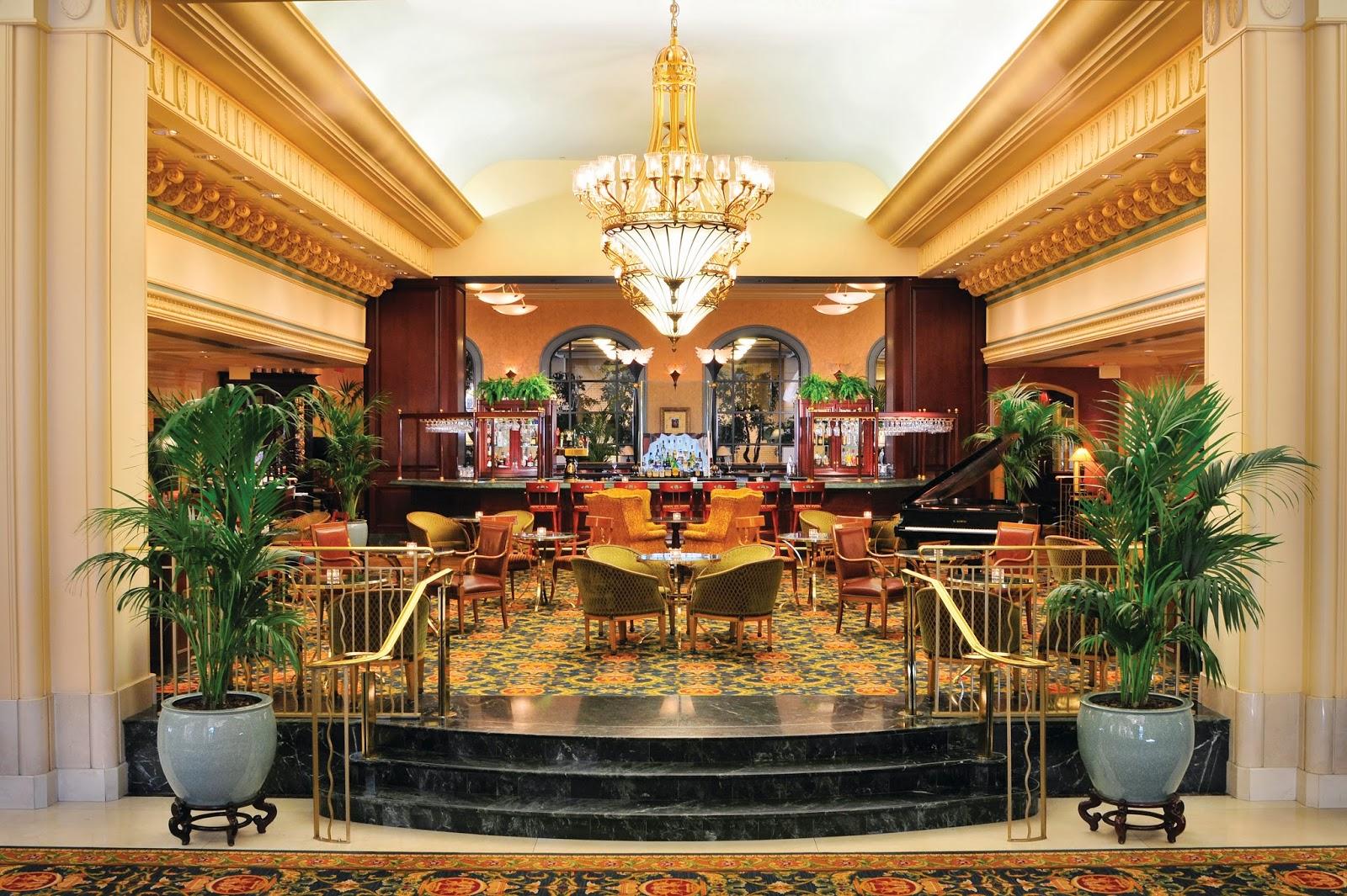 The Fairmont Hotel Vancouver to undergo 12 million