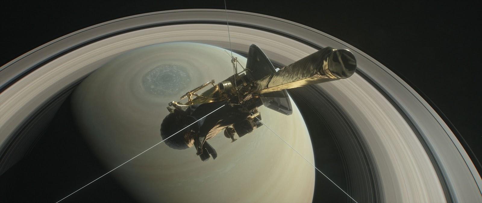 Cassini, saturn, space, astronomy, NASA