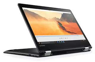 Harga dan spesifikasi Lenovo flex4