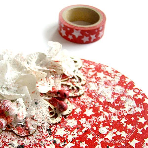 Boże Narodzenie w czerwieni