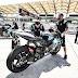 PETRONAS Yamaha SRT exprime al máximo el Test de Sepang con Morbidelli en el top 10