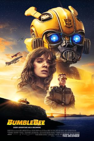 Review Filem : Bumblebee (2018)