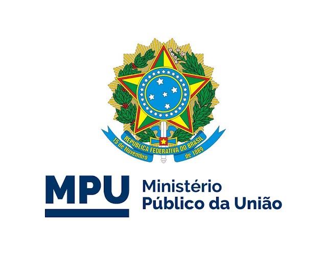 SAIU EDITAL DE REMOÇÃO INTERNA DO MINISTÉRIO PÚBLICO DA UNIÃO (MPU)! CONCURSO COM MAIS DE 1500 VAGAS E SALÁRIO ATÉ R$ 12.000,00! NÍVEL MÉDIO E SUPERIOR.