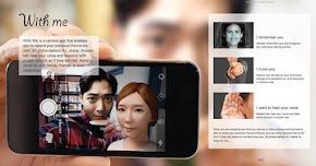 Thumbnail image for Aplikasi With Me Untuk Selfie Dengan Orang Mati