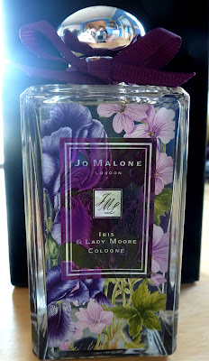 Jo Malone London Blooms Iris & Lady Moore