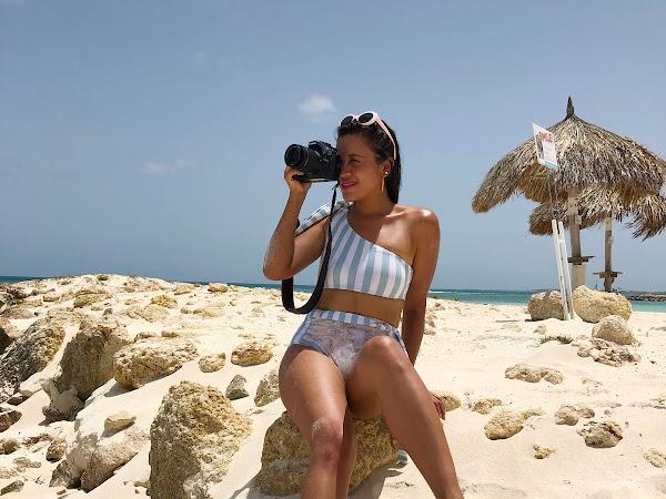 Aruba - verano en crucero