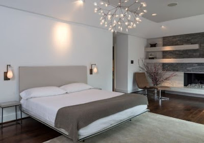 Choose Bedroom Lights For Your Comfort