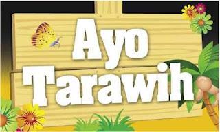 Keutamaan Shalat Tarawih Pada Bulan Ramadhan