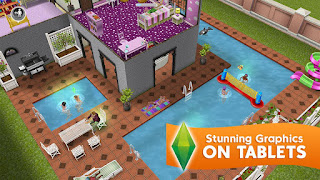 The Sims FreePlay apk + data