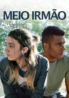 Meio Irmão - HDRip Nacional