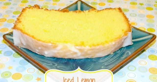 French Vanilla Pound Cake Recipe Using Cake Mix