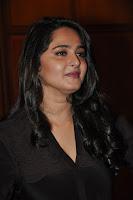 HeyAndhra Anushka Glam Stills at Rudramadevi Success Meet HeyAndhra.com