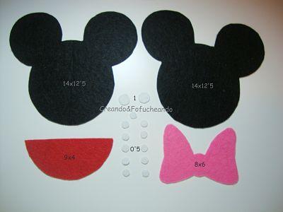 piezas-y-medidas-posavasos-mickey-y-minnie-mouse-en-fieltro