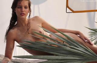 Emily DiDonato nude