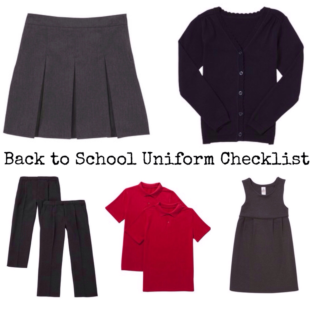 Whether you need school uniform polos or backpacks for school, we are your one stop school uniform store to get everything you need for the school year. Finding the best backpack is high on your priority list for back to school shopping. A school backpack is your child's style statement for the entire year.