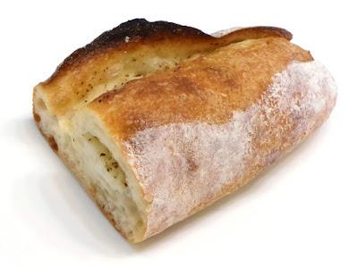 山椒とオリーブオイルのバゲット | Le Petit Mec(ル・プチメック)