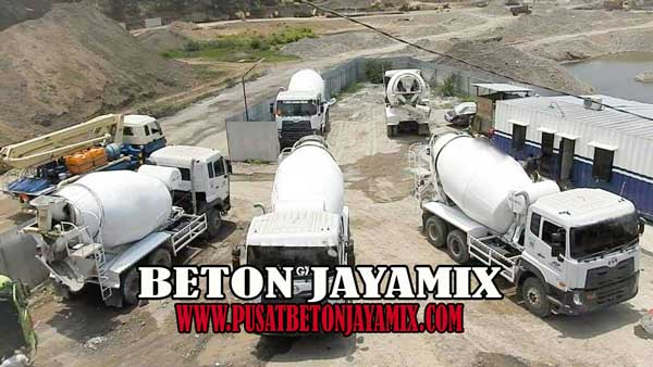 PENGERTIAN JAYAMIX, PENGERTIAN BETON JAYAMIX, PENGERTIAN READY MIX, PENGERTIAN BETON READY MIX