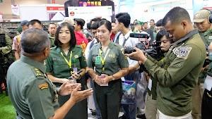 TNI AD Akan Rekrut 15 Ribu Pemuda Pemudi Terbaik Bangsa