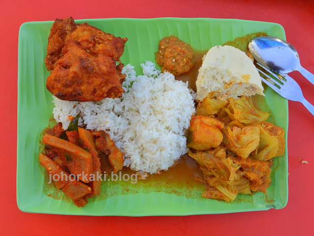 Sentosa-Curry-Rice-Johor-Bahru-People's-Favourite-大豐咖喱饭