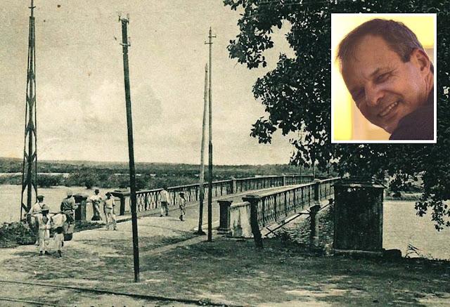 ponte do baralho joao pessoa clovis roberto ambiente de leitura carlos romero