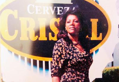 Teresa Palomino, cultura afroperuana, mes de la cultura afroperuana