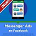 Aprende a Ganar Mucho Dinero con el Curso  Facebook Messenger Ads GRATIS..